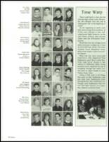 1990 Evergreen High School Yearbook Page 120 & 121