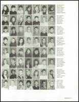 1990 Evergreen High School Yearbook Page 124 & 125