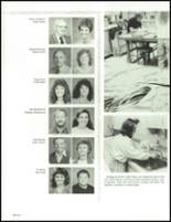 1990 Evergreen High School Yearbook Page 130 & 131
