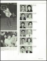 1990 Evergreen High School Yearbook Page 132 & 133