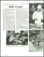 1990 Evergreen High School Yearbook Page 140 & 141