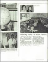 1990 Evergreen High School Yearbook Page 144 & 145