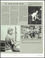 1990 Evergreen High School Yearbook Page 158 & 159