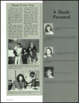1990 Evergreen High School Yearbook Page 160 & 161