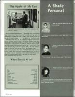 1990 Evergreen High School Yearbook Page 164 & 165
