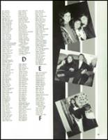 1990 Evergreen High School Yearbook Page 184 & 185