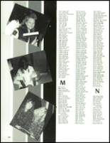 1990 Evergreen High School Yearbook Page 188 & 189