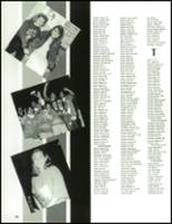 1990 Evergreen High School Yearbook Page 190 & 191
