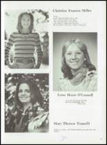 1976 Visitation Academy Yearbook Page 18 & 19