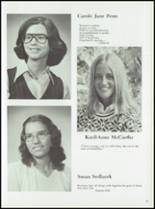 1976 Visitation Academy Yearbook Page 24 & 25