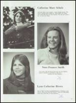 1976 Visitation Academy Yearbook Page 26 & 27