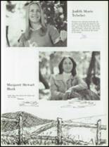 1976 Visitation Academy Yearbook Page 28 & 29