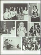 1976 Visitation Academy Yearbook Page 32 & 33