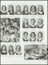 1976 Visitation Academy Yearbook Page 34 & 35