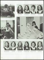 1976 Visitation Academy Yearbook Page 36 & 37