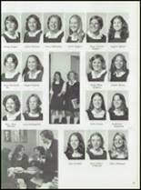 1976 Visitation Academy Yearbook Page 38 & 39