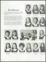 1976 Visitation Academy Yearbook Page 40 & 41
