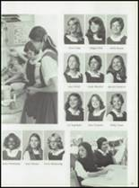 1976 Visitation Academy Yearbook Page 42 & 43