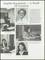 1976 Visitation Academy Yearbook Page 46 & 47