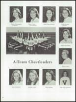 1976 Visitation Academy Yearbook Page 62 & 63