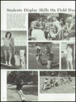 1976 Visitation Academy Yearbook Page 70 & 71