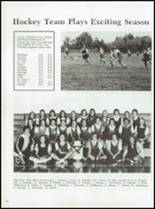 1976 Visitation Academy Yearbook Page 86 & 87