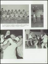 1976 Visitation Academy Yearbook Page 88 & 89