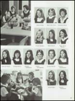 1976 Visitation Academy Yearbook Page 92 & 93