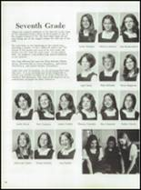 1976 Visitation Academy Yearbook Page 94 & 95