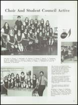 1976 Visitation Academy Yearbook Page 96 & 97
