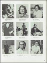 1976 Visitation Academy Yearbook Page 102 & 103
