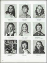 1976 Visitation Academy Yearbook Page 104 & 105