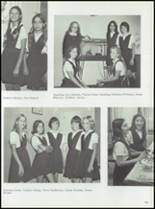 1976 Visitation Academy Yearbook Page 106 & 107