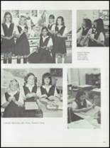 1976 Visitation Academy Yearbook Page 110 & 111