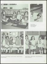 1976 Visitation Academy Yearbook Page 114 & 115