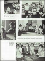 1976 Visitation Academy Yearbook Page 118 & 119