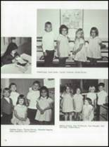 1976 Visitation Academy Yearbook Page 122 & 123
