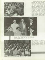 1969 North Penn High School Yearbook Page 86 & 87