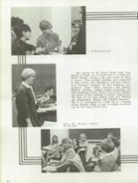 1969 North Penn High School Yearbook Page 88 & 89