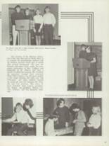 1969 North Penn High School Yearbook Page 90 & 91