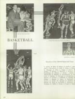 1969 North Penn High School Yearbook Page 110 & 111