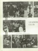 1969 North Penn High School Yearbook Page 126 & 127