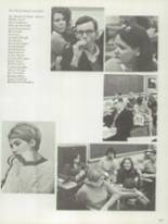 1969 North Penn High School Yearbook Page 132 & 133