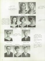 1969 North Penn High School Yearbook Page 140 & 141