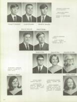 1969 North Penn High School Yearbook Page 146 & 147