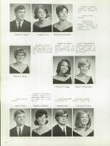 1969 North Penn High School Yearbook Page 148 & 149