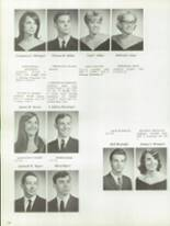 1969 North Penn High School Yearbook Page 160 & 161