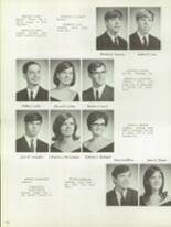 1969 North Penn High School Yearbook Page 162 & 163