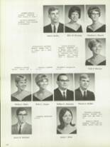 1969 North Penn High School Yearbook Page 166 & 167