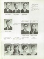 1969 North Penn High School Yearbook Page 172 & 173